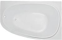 Ванна акриловая Ventospa Like LA 170x110 R -