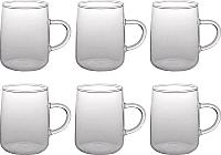 Набор для чая/кофе Termisil CSSB025A -