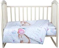 Детское постельное белье Alis Игрушки 3 -