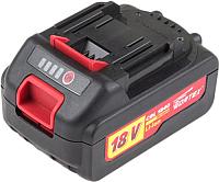 Аккумулятор для электроинструмента Wortex CBL 1840 / CBL18400003 -