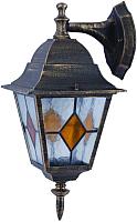 Фонарь уличный Arte Lamp Berlin A1012AL-1BN -