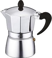 Гейзерная кофеварка Peterhof PH-12530-9S -