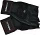 Перчатки для пауэрлифтинга BioTechUSA Houston CIB000559 (M, черный) -