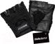 Перчатки для пауэрлифтинга BioTechUSA Phoenix 1 CIB000552 (M, черный) -
