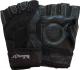 Перчатки для пауэрлифтинга BioTechUSA Toronto CIB000546 (L, черный) -