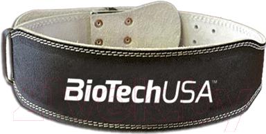 Купить Пояс для пауэрлифтинга BioTechUSA, Austin 1 CIB000569 (S, черный), Китай