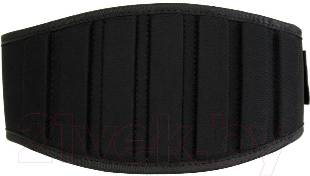 Купить Пояс для пауэрлифтинга BioTechUSA, Austin 5 CIB000579 (M, черный), Китай