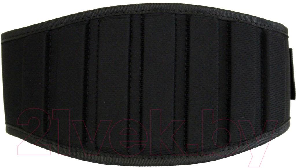 Купить Пояс для пауэрлифтинга BioTechUSA, Austin 5 CIB000581 (XL, черный), Китай