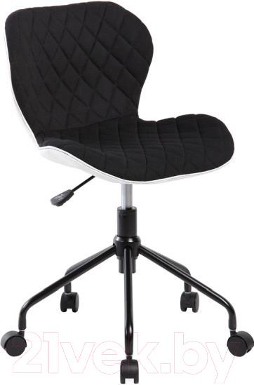 Купить Кресло офисное Signal, Rino (белый/черный), Польша, Rino (Signal)