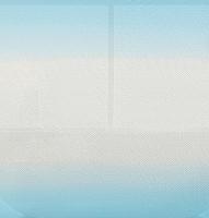 Шторка-занавеска для ванны Savol S-2D18A (голубой) -
