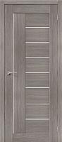 Дверь межкомнатная el'Porta Эко Порта-29 80x200 (Grey Veralinga) -