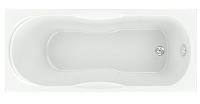 Ванна акриловая BAS Рио Плюс 170x70 -