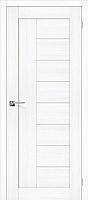 Дверь межкомнатная el'Porta Эко Порта-29 80x200 (Snow Veralinga/Magic Fog) -