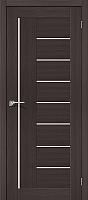 Дверь межкомнатная el'Porta Эко Порта-29 80x200 (Wenge Veralinga) -