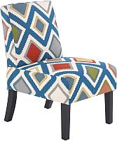 Кресло мягкое Halmar Fido (разноцветный) -