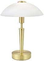 Прикроватная лампа Eglo Solo 1 87254 -