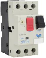 Автоматический выключатель пуска двигателя ETP 32 0.63-1А -