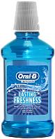 Ополаскиватель для полости рта Oral-B Комплекс Lasting Freshness Arctic Mint (250мл) -