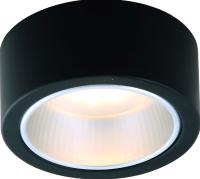 Точечный светильник Arte Lamp Effetto A5553PL-1BK -