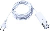 Коннектор для шинопровода Arte Lamp Track Accessories A160533 -