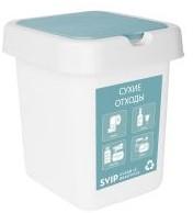 Контейнер для мусора Svip Сухие отходы SV4544 -