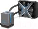 Кулер для процессора Inter-Tech Alseye X120 LED -