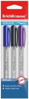 Набор шариковых ручек Erich Krause Ultra Glide Technology U-11 / 37095 -