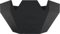 Емкость для смешивания краски Schwarzkopf Professional BC Fibre Clinix шестигранная / 454741 (черный) -