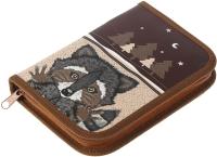 Пенал Hatber Raccoon / NPn 27064 -