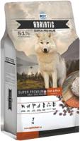 Корм для собак Quicker Super Premium Dog Adriatic Adult Fish & Rice (7кг) -