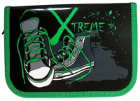 Пенал Hatber Xtreme / NPn 28030 -