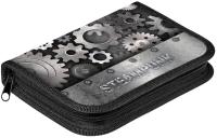 Пенал Hatber Steampunk / NPn 28032 -