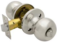Ручка дверная Avers 6072-03-CR -