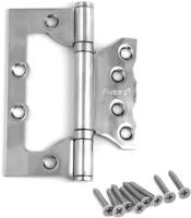 Петля дверная Avers Универсальная 100x75x2.5-B2 (хром) -