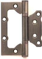 Петля дверная Avers Универсальная 100x75x2.5-B2 (графит) -