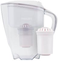 Фильтр питьевой воды Philips AWP2920/10 (3л, белый) -