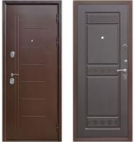 Входная дверь Гарда Троя Венге (96x205, правая) -