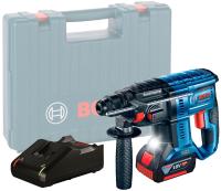 Профессиональный перфоратор Bosch GBH 180-LI (0.611.911.122) -