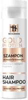 Шампунь для волос Hegron Gold Protein для окрашенных волос (230мл) -