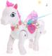 Интерактивная игрушка Zabiaka Моя любимая лошадка / 4712246 -