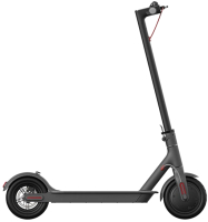 Электросамокат Xiaomi Electric Scooter 1S EU / FBC4019GL (черный) -