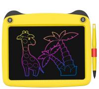 Электронный блокнот Enotepad Panda Color Deluxe / EP0109C (желтый) -