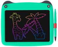 Электронный блокнот Enotepad Panda Color Deluxe / EP0109C (зеленый) -