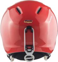 Шлем горнолыжный Alpina Sports 2020-21 Carat LX / A9081-54 (р-р 51-55, Flamingo) -