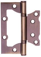 Петля дверная Vanger 100x75x2-P2-AB -