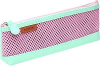 Пенал Hatber Npt 81246 (розовый/мятный) -