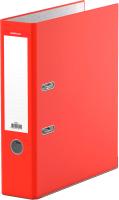 Папка-регистратор Erich Krause Colors / 18421 (красный) -