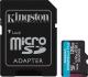 Карта памяти Kingston Canvas Go Plus SDXC (Class10) 128GB (SDCG3/128GB) -