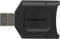 Картридер Kingston MLP MobileLite Plus USB 3.2 SDHC/SDXC UHS-II -