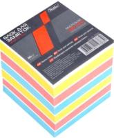 Блок для записей Hatber Multicolor / LN-30304 (4цв) -